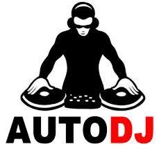 Siaran Otomatis Dari Live Ke Auto DJ