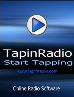 Mendengar Radio Streaming Dengan Tapin Radio
